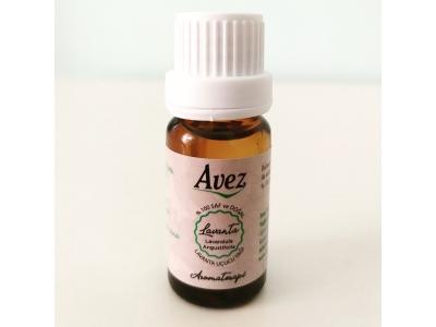 Aromaterapi Lavanta Yağı
